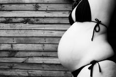 Être enceinte
